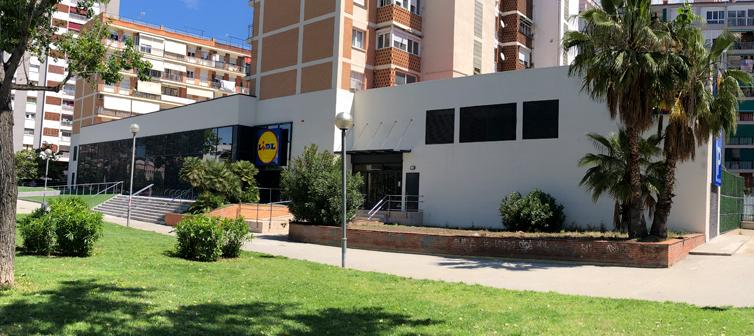 L'Hospitalet de Llobregat,